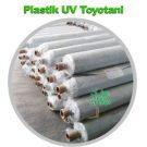 Plastik UV Impor