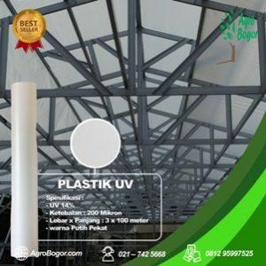 Plastik UV Lokal