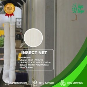 Insect Net 50
